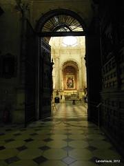 Catedral de Sevilla (Landahlauts) Tags: sevilla andaluca seville andalucia andalusia andalusien sville andalousie andalusie andaluz siviglia sevillano alandalus  andaluzia   hispalense  andaluzja  sewilla andaluzio           isbiliya                  andalouzia andalusiya      ishbiliya capitaldeandalucia