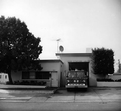 Fire Station 62 1986
