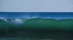 Los colores del mar (SantiMB.Photos) Tags: sea españa beach geotagged mar wave playa tamron 18200 esp garraf ola cataluna gaf500 mywinners ml40 geo:lat=4125451959 geo:lon=190519989