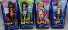 Bratz Crystalicious ^_^ (alexbabs1) Tags: new fall dolls entertainment jade sasha yasmin mga hairplay 2012 bratz cloe mgae crystalicious fa12