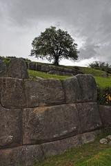 Peru Sacsahuaman 020 (cbaud) Tags: peru inca cuzco cusco pérou sacsahuaman
