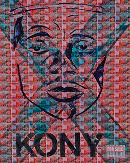 Kony: Thou Shall Not Commit Adultery