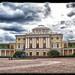 Pavlovsk Palace  Павловский Дворец