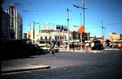 Casablanca, Morocco, 11 July 1960 (allhails) Tags: casa morocco maroc casablanca eux20 11jul60