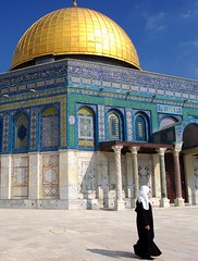 Dome of the Rock (tttske_C) Tags: israel jerusalem domeoftherock mosque