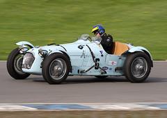 1939 Talbot Lago (oldeyes47) Tags: 6 autoracing motorracing motorsport autosport vintageracing talbotlago doningtonpark historicracing classicracing historicsportscarclub hscc doningtonhistoricfestival