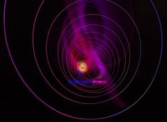 Enter at your own risk (Ellieslion) Tags: longexposure lightpainting culvert dlw wallsend canon7d ellieslion