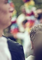 Danza dos arcos (roi alonso) Tags: composition cores danza colores dos desenfoque cristo festas alonso cee roi arcos tradición composición aldea patrón enfoque lires igrexia