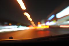 Street Lights (Abdulaziz Mansour) Tags: street light nikon saudi arabia riyadh mansour abdulaziz d3000