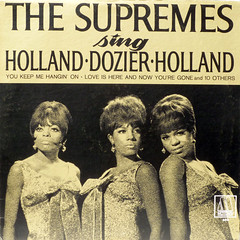 Supremes in B&W (epiclectic) Tags: music art vintage album vinyl 1966 retro collection cover lp record sleeve jackets thesupremes epiclectic blackandwhiteflood