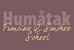 Humåtak Francisco Q. Sanchez School