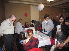 Go Red & Por Tu Salud Health Screenings (8)
