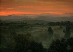 Towards the south-west of Sardinia (yokopakumayoko) Tags: tramontisardi icolorideltramonto angolidisardegna fotografidisardegna tramontidiyokopakumayoko rememberthatmomentlevel1 viaggiareinsardegna vistodanuoro versosudovest