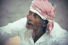 Old Man (Saleh Alnemari) Tags: old man cs6 canon5dmarkii salehalnemari photoshopcs6