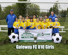 "Gateway FC U10 Girls • <a style=""font-size:0.8em;"" href=""http://www.flickr.com/photos/49635346@N02/7262503094/"" target=""_blank"">View on Flickr</a>"