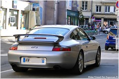 Porsche 996  GT3 in Nancy (G-E Supercars) Tags: auto pink red white france cars ford sport club grey spider martin top or cab ss wrap 360 f1 ferrari spot voiture spyder camaro turbo nancy moto bmw 40 mustang gt modena audi lorraine rs luxe aston 1m gt2 gallardo f430 gtb supercars 430 r8 996 db9 gt3 997 techart gt500 599 incrdible scudria aventador