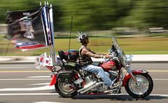 Rolling Thunder 2012 (tony.eckersley) Tags: usa america washingtondc dc washington memorial day flag motorcycles bikes mia motorcycle pow thunder rolling memorialday rollingthunder
