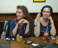 24 Mai 2012 » Muzică live cu T-Jazz