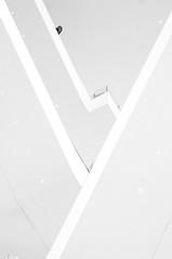 Looking up looking down (5ERG10) Tags: bw white abstract black sergio lines stairs thailand lights nikon triangle asia head geometry bangkok minimal line shoppingmall minimalism nikkor simple siam paragon d300 28300 krungthepmahanakhon    amiti 5erg10