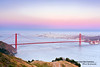 Sunset Colors Over San Francisco (davidyuweb) Tags: sanfrancisco california bridge sunset usa colors golden gate san francisco warm soft over atmosphere filter lee edge gradient 12 sfist gnd