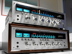 Marantz 2270 Stereo Receiver (oldsansui) Tags: marantz 2270 retro vintage stereo 70s classic hifi sound audio receiver seventies design old 70erjahre japan music madeinjapan highfidelity radio analog audiophil solidstate electronic
