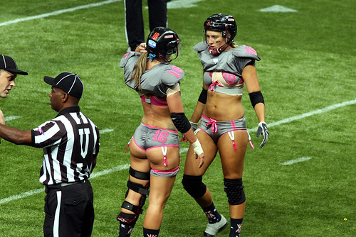 Lingerie League