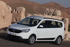 Dacia Lodgy (Renault official) Tags: interior families 7 seven seats vehicle spacious functional versatile roomy mpv dacia affordable srieux robust passagers monospace familles lodgy fonctionnel robustesse robuste polyvalent habitabilit abordable