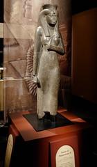 King Tut Exhibit (cdine) Tags: seattle washington kingtut egypt egyptian nationalgeographic tutankhamun pacificsciencecenter