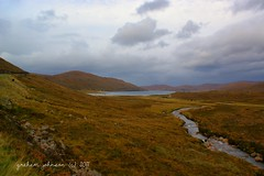 Kinloch (EXPLORED) (gmj49) Tags: sky skye water clouds scotland sony kinloch sleat gmj a350