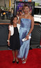 Quevenzhane Wallis, Jovan Hathaway Film Independent's 2012 Los Angeles Film Festival premiere of 'Beast of the Southern Wild' at Regal Cinemas L.A. LIVE Stadium Los Angeles, California, USA