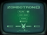 殭屍星球2(Zombotron 2)
