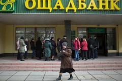 俄罗斯拿下克里米亚面临巨额账单