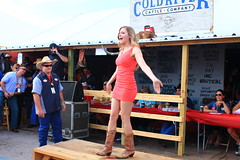 IMG_4457 (grooverman) Tags: park blue cold sexy canon river eos rebel nice texas legs boots butt contest houston bbq jeans booty barbecue rodeo t3 cowgirl dslr miss barbque cookoff reliant 2014