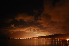 Portlock Night (Shane Nishimoto) Tags: night hawaii portlock