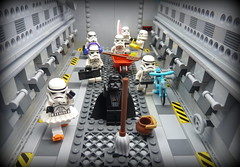 May The Fourth (MinifigNick) Tags: star starwars lego darth wars vader darthvader maythefourth