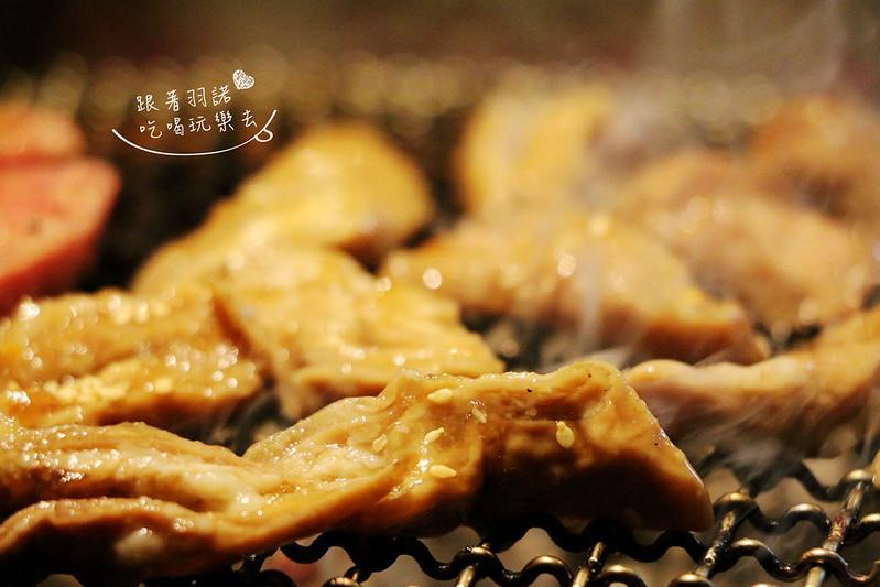 武仕日式炭火燒肉198