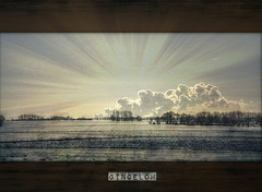 The past (patrick.verstappen) Tags: sky snow cold texture painting photo google nikon flickr pat january sigma past hdr textured facebook picassa gingelom ipernity d7100 pinterest ipiccy
