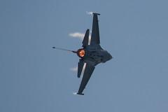F-16 Fighting Falcon (JMFusco) Tags: airplane f16 usaf jonesbeachstatepark jonesbeachairshow 2016bethpageairshow