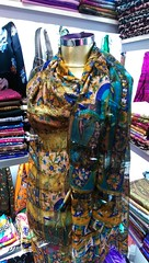 IMG_1271 (ShopTurkey) Tags: turkey shopping turkish grandbazaar teasets mosaicglass coffeesets turkishtile