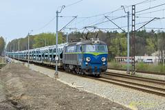 ET22-1209, Tychy, Poland (Reanoe) Tags: train cargo tamron freight d610 et22 pkpcargo