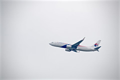 MH69/19MAY TPE-BKI (terefly) Tags: mas boeing mh tpe malaysiaairlines bki 738 mh69 9mmlp