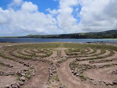 Kapalua Burial Site (altfelix11) Tags: hawaii maui pacificocean burial kapalua makaluapunapoint