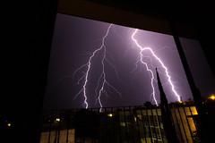 Ultraman (Ral Landa) Tags: cielo sky rayos lighting tokina 1116mm f28