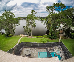 Lake and pool from 2nd floor (jaredweggeland) Tags: architecture tampa photography design orlando realestate nimbus christina interior aerial agent custom residential lakeland luxury interiordesign aerialphotography resale realtor broker drone realty custombuilt customhome realestateagent luxuryhomes customhomes southlakeland 3dr realestatephotos dronography kwlakeland focusreatlygroup