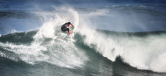 surf mode # smash the lip (Jose Antonio Pascoalinho) Tags: ocean sea people portugal water sport surf action outdoor surfer wave surfing lip curl splash guincho atlanticocean zedith
