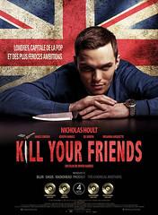 [HD] Kill Your Friends อยากดังต้องฆ่าเพื่อน (2015) (พากย์ไทย)