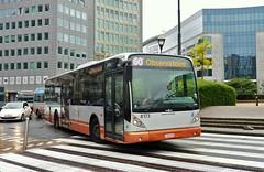8173 60 barr (brossel 8260) Tags: bus belgique bruxelles stib