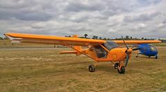 Aeroprakt A22L / EC-FE9 (vic_206) Tags: ulm leig aeroprakta22l nokialumia1020 aerodromodeodena aerosport2016 ecfe9