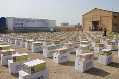Emergency Relief for displaced families in Shamamak, Erbil, Iraq (Ummah Welfare Trust) Tags: poverty children war islam iraq relief hunger muslims humanitarian kurdistan  welfare humanitarianism ummah