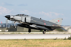 73-1020_F-4Phantom_TurkishAF_KYA (Tony Osborne - Rotorfocus) Tags: turkey force exercise eagle air terminator phantom douglas f4 turkish konya mcdonnell 2020 anatolian f4e 2016 ae2016